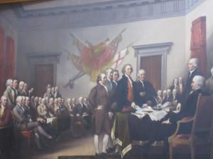 Examining george leader of George Washington Revolutionary War Quotes