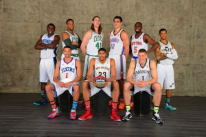 Victor Oladipo at 2014 All-Star Weekend | THE OFFICIAL SITE OF THE ...