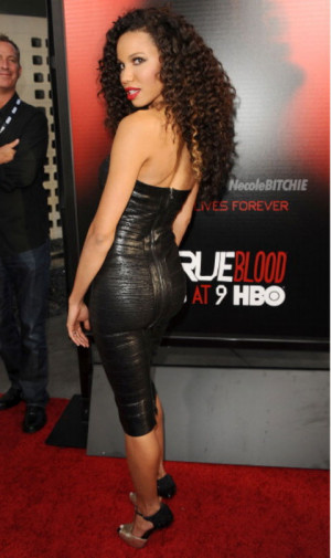 Jurnee Smollett Bell True Blood