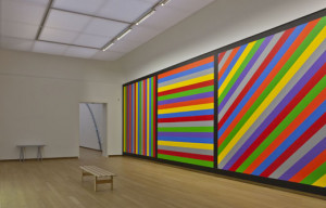 In love with: Wall Drawing #1084 (2003) by Sol LeWitt