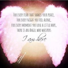 Angel Quotes Pictures And Images - Page 47