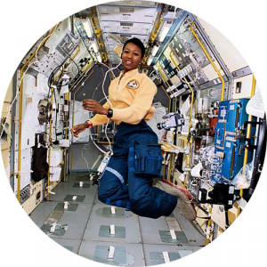 Mae Jemison quote | No Country for Young Women
