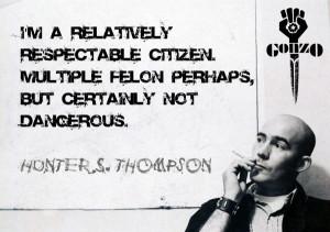 thompson quotes