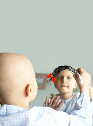 The Relationship between Hair Loss and Chemo