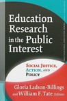 Research in the Public Interest Social Justice Action and Policy