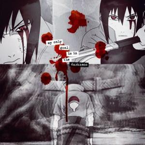 ... Uchiha Brother, Sasuke Uchiha Dark, Japanese Stuff, Brother Obsession