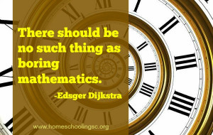 of the Best Math Quotes