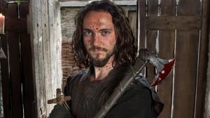 George Blagden Vikings