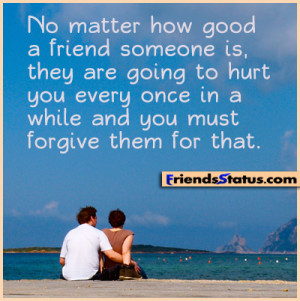 friendship images for facebook status