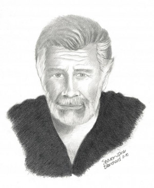 What if we did something like The Most Interesting Man In The World?