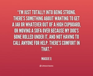 quotes about being strong through hard times quotes about being ...