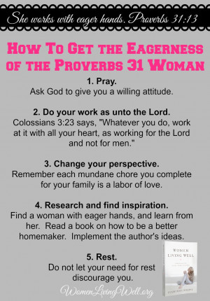 ... blog – please be sure to subscribe to get my FREE Proverbs 31 ebook