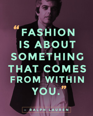 tumblr fashion quotes Archive