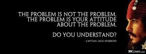 Jack Sparrow Quotes