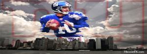 New York Giants Football Nfl 3 Facebook Cover