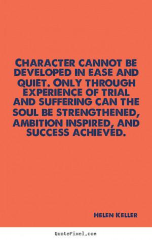Helen Keller Famous Quotes Quotepixel