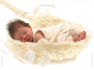 Anne Geddes Baby. Grandpa Quotes From Granddaughter. View Original ...