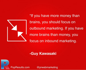 Online Marketing Expert Quotes