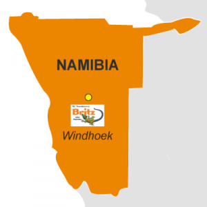 Click here if you wish to book a pick up in Namibia