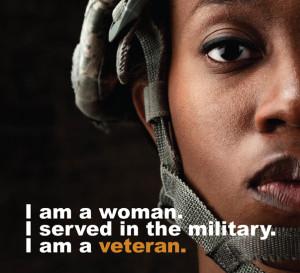 Honoring Our Women Veterans