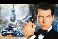 James Bond Quotes - James Bond Wiki