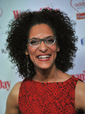 Carla Hall Carla Hall co host of ABC 39 s series quot The Chew quot ...