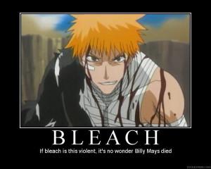 Funny Bleach 3