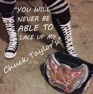 Lee Chuck, A J Lee, Wwe Divas Aj Lee, Favorite Wwe, Aj Lee Quotes, Wwe ...