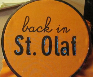 ... Koko Kreepies Golden Girls, Rose Nylund, Betty White, Back in St. Olaf