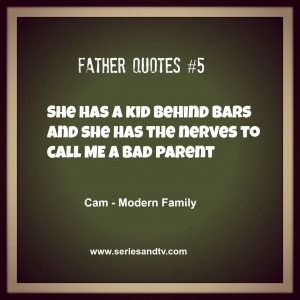 Best Quotes from Modern Family´s S04E07 Arrested Episode