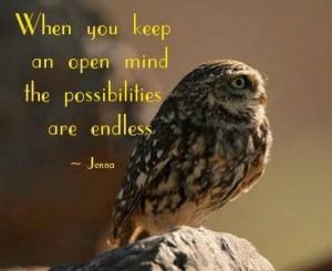 Owl quote