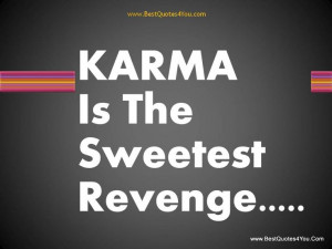 funny revenge quotes nice