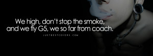Wiz Khalifa Weed Quotes Facebook Covers | fashionplaceface.