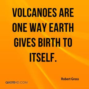 Robert Gross Quotes