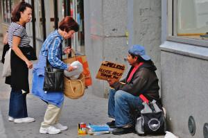 The Economics of Reducing Poverty