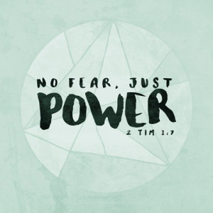 How do you move past the fear? Part 2 - Pocket Fuel Daily Devotional ...