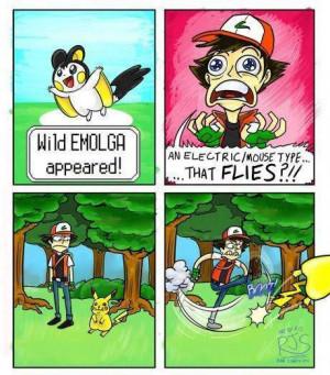 Prepare to LoL. We showcase the top 10 funniest Pokemon meme.