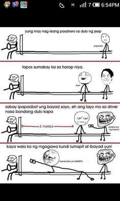 Angsaya.com - Tagalog Jokes | Funny Quotes | Photo | Image | Video