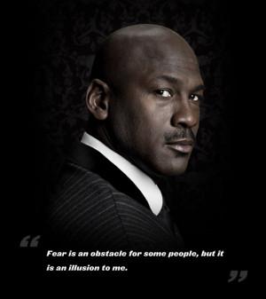 Quote Michael Jordan