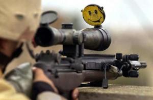 All Graphics » marine sniper