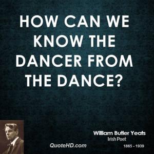 Quotes Yeats