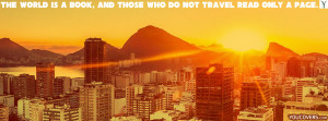 Facebook cover travel quotes for timeline free download / best fb ...