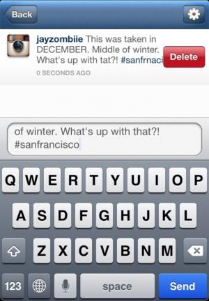 good instagram captions
