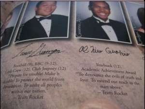 Funny yearbook quotes part2 02 Funny yearbook quotes {Part 2}