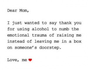 Humorous Mothers Day Quotes Poems 2014, Jokes, Mother's Day Humor ...