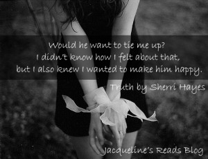 ... trapped, I felt safe. I could feel him, smell him, surrounding me