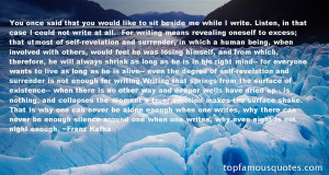 Top Quotes About Writing Well
