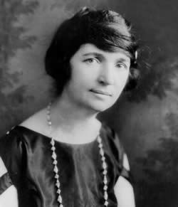 "Racist Planned Parenthood Founder Margaret Sanger Was Not so ""Pro ..."