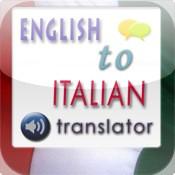 Translation Italian...