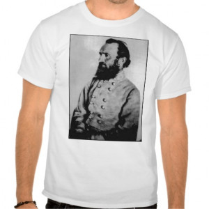 File Name : stonewall_jackson_and_quote_shirt ...